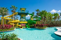 Orlando Resort Grove