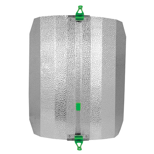 LUMii Heavy Duty MAXii Reflector