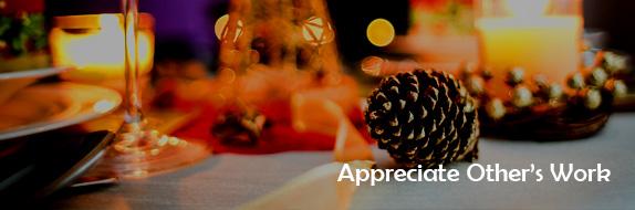 appreciate-other's