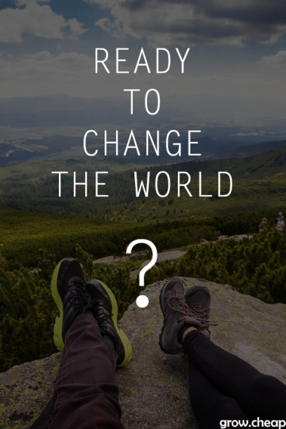 Change The World For The Better With These 6 Tips #Blogging #Content