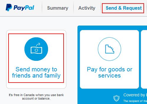 Transfer Money Online To Egypt