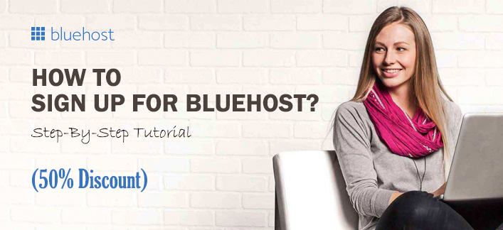 How To Buy Web Hosting From Bluehost? (50% OFF)