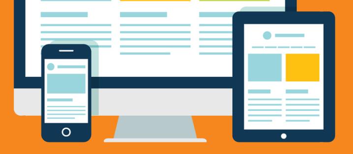 Screenfly website responsiveness