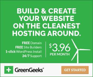GreenGeeks-Hosting