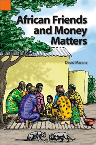 Book Review: African Friends and Money Matters by David Maranz