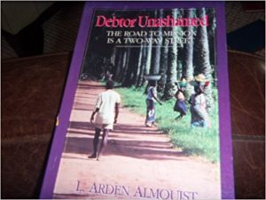 Book Review: Debtor Unashamed – The Road to Mission is A Two-Way Street