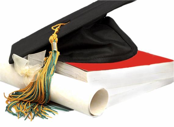Looking forward to my graduati...