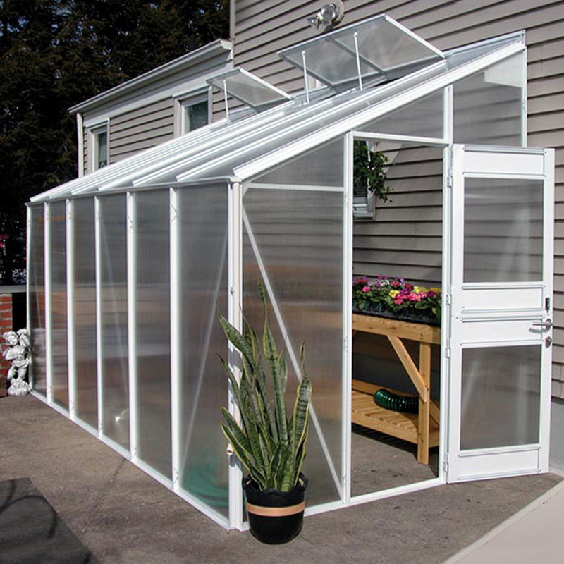 Commercial Greenhouse Carts