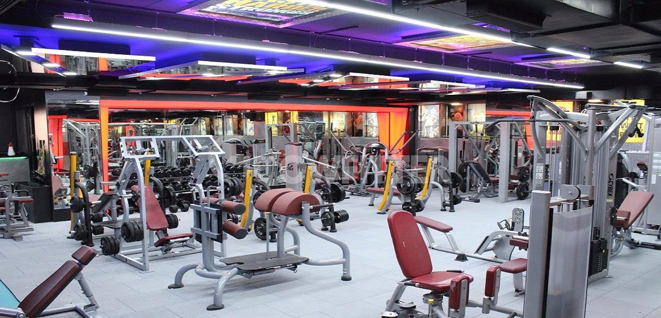 Gravity Fitness Club Bibwewadi Pune Gym Membership