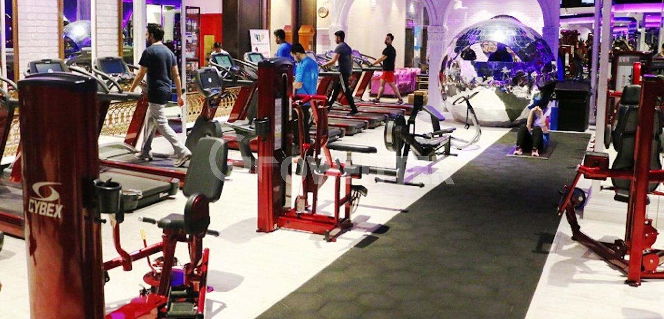 Body Garaz Lal Baug Mumbai Gym Membership Fees