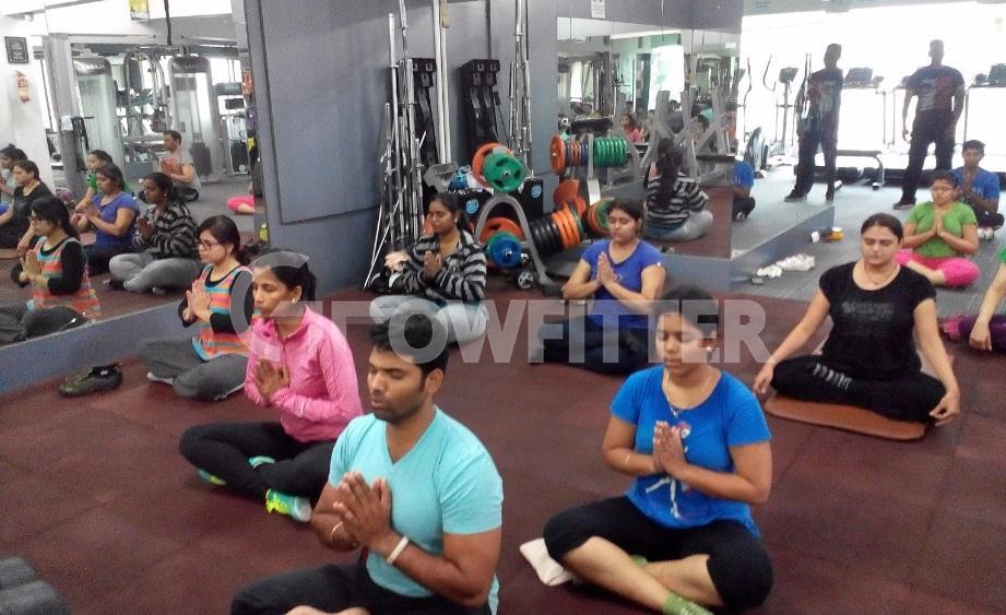 Fitness 9 Gym Barkatpura Hyderabad Gym Membership Fees Timings Reviews Amenities Growfitter