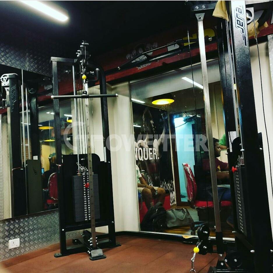 Fitness Fever Bhayandar East Mumbai Gym Membership