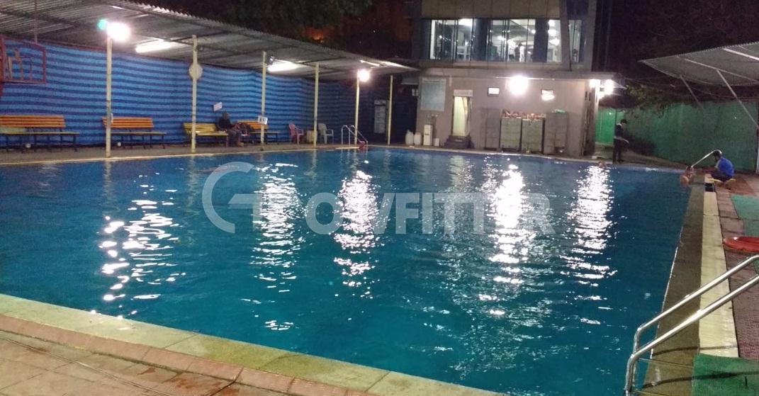 Wayale Sports Club Kalyan West Mumbai Gym Membership