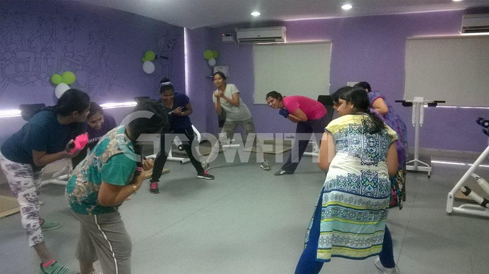 Curves For Women Whitefield Bangalore Gym Membership