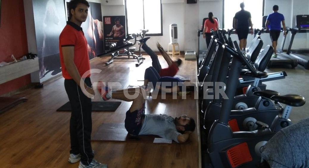 Life Fitness Point Navrangpura  Ahmedabad  Gym Membership Fees Timings Reviews Amenities