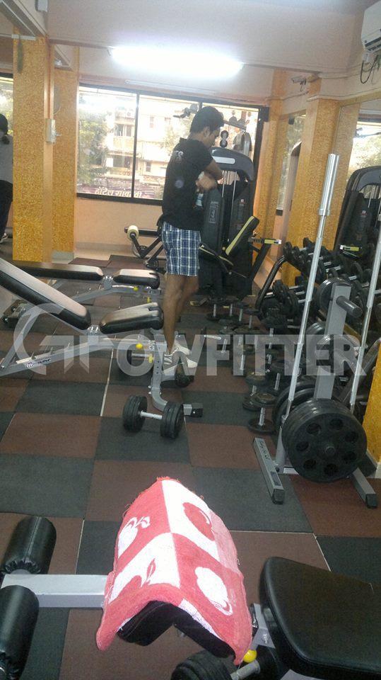 Life Fitness Gym Kalyan West Mumbai Gym Membership