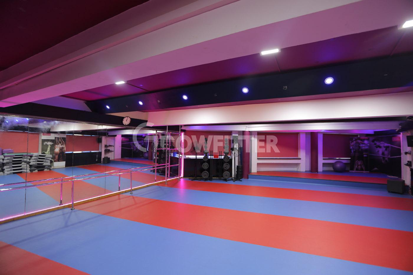 Chisel Fitness Bellandur  Bangalore  Gym Membership Fees Timings Reviews Amenities  Growfitter