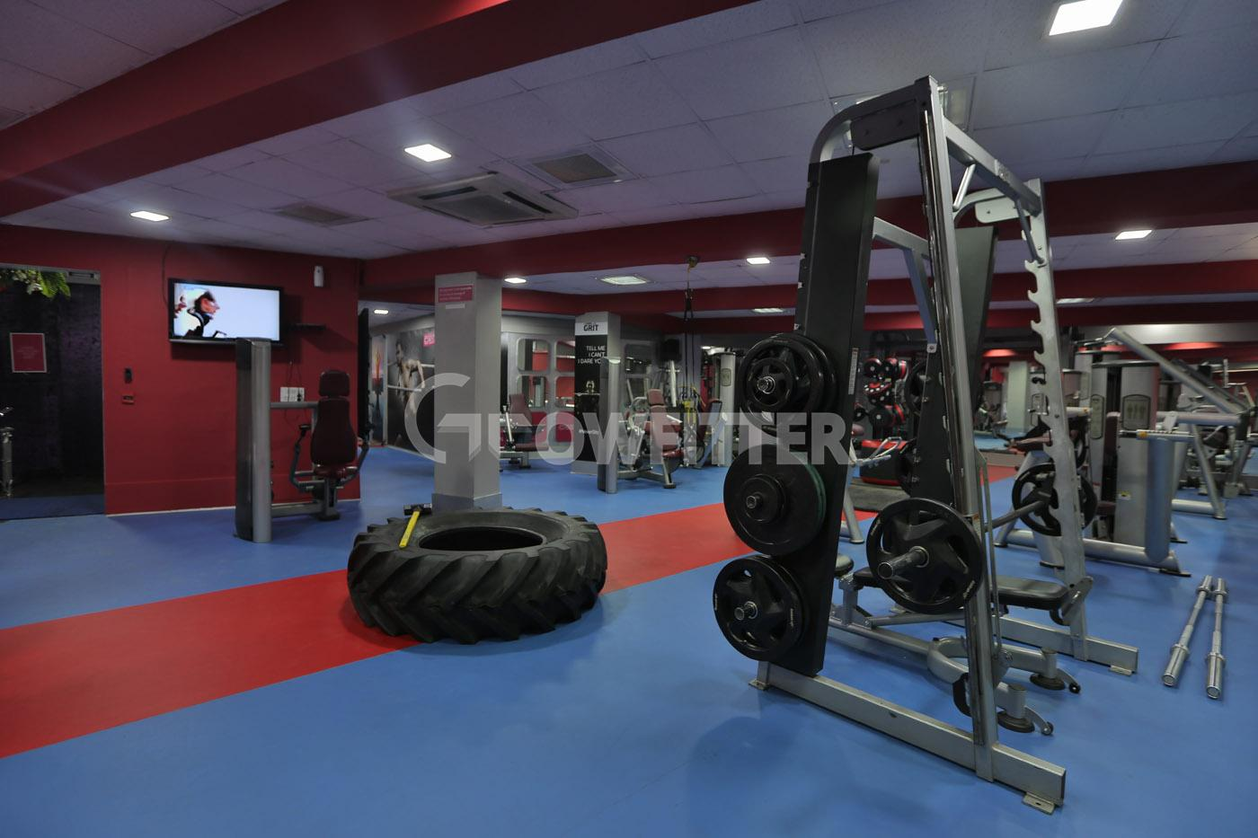 Chisel Fitness Bellandur  Bangalore  Gym Membership Fees