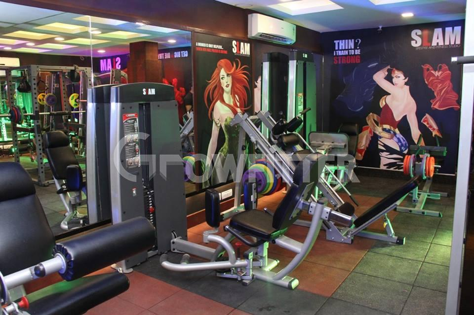 Slam Fitness Kilpauk  Chennai  Gym Membership Fees Timings Reviews Amenities  Growfitter