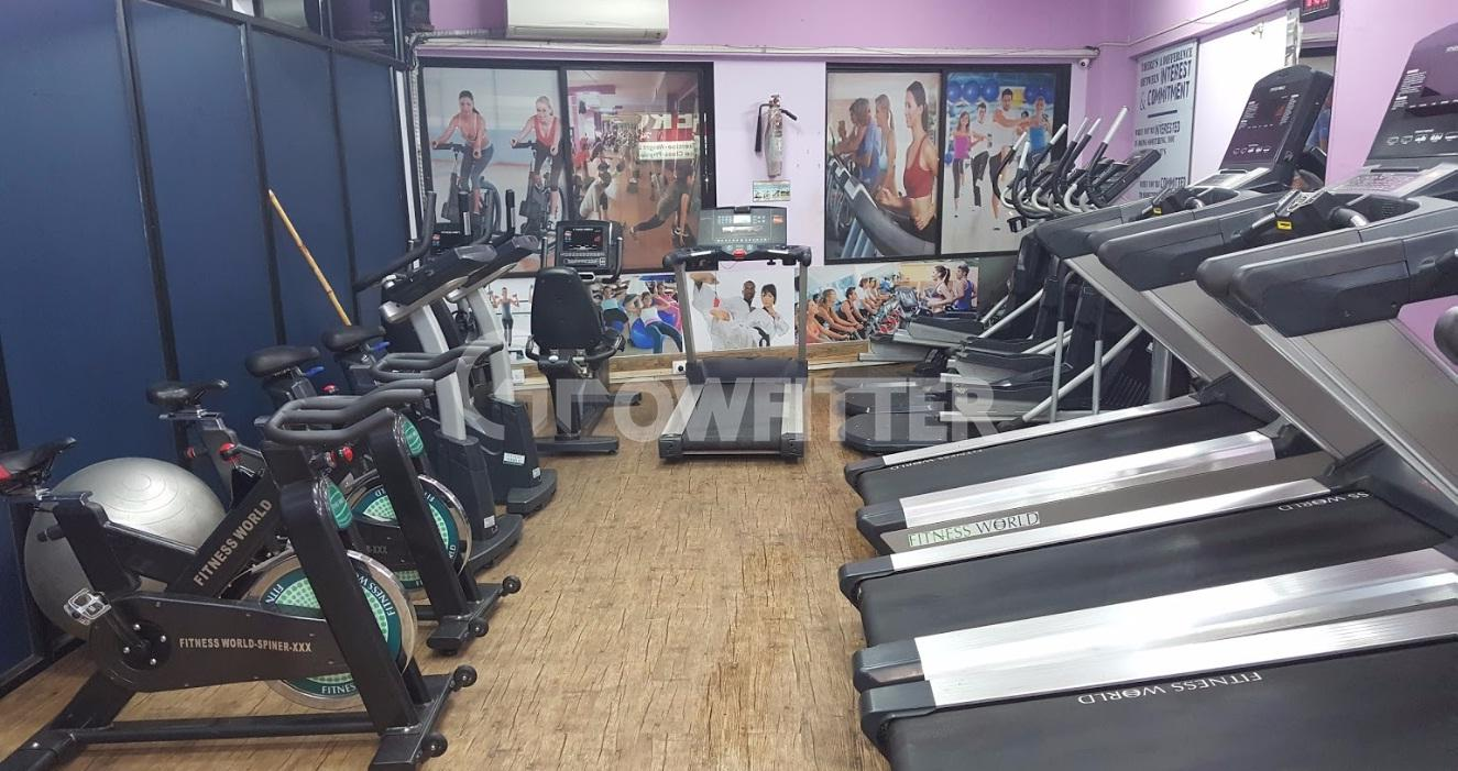 Synergy Gym Ghodasar  Ahmedabad  Gym Membership Fees