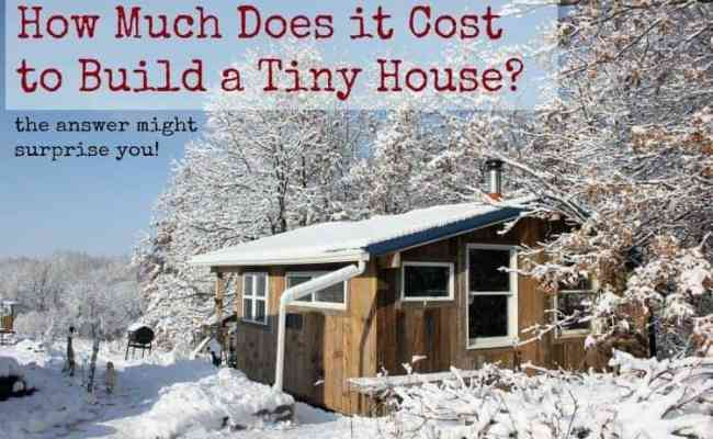 Do You Want To Live Off Grid