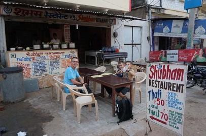 Shubam restaurant