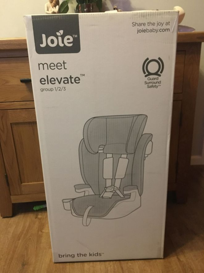 joie elevate