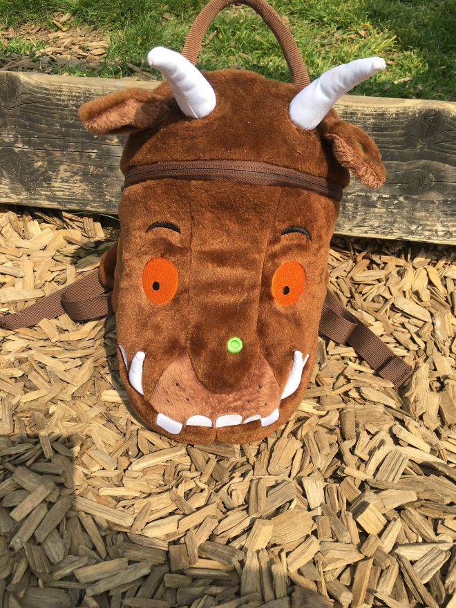 Littlelife Gruffalo Day Bag