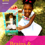 Self Love With Brains and Beauty Dolls