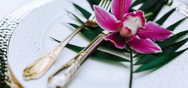 kaboompics_Cymbidium,-boat-orchid
