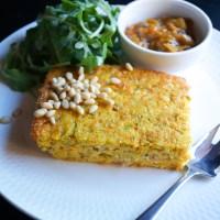 Vege Bake | Gluten Free, Low FODMAP | Growing Home