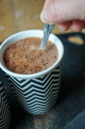 Hot Chocolate Mix | Gluten Free, Low FODMAP | Growing Home