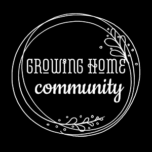 Growing Home Community