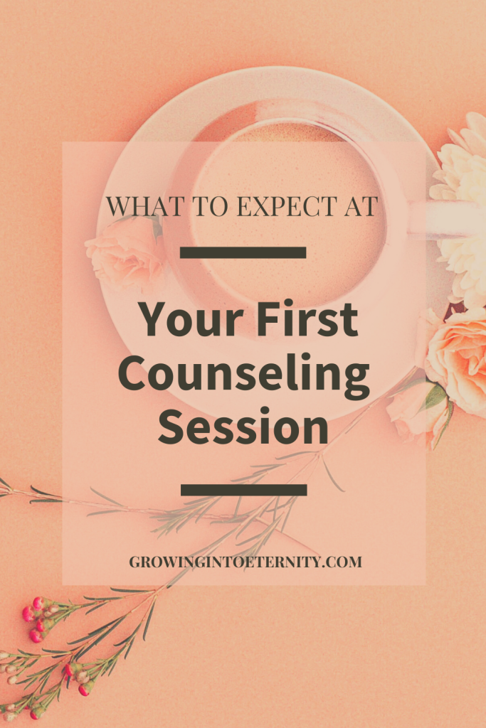 How to Be Prepared for Your First Counseling Session
