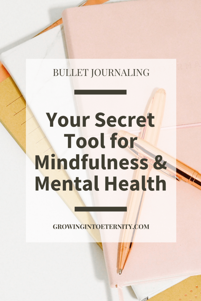 Bullet Journaling: Your Secret Toll for Mindfulness and Mental Health