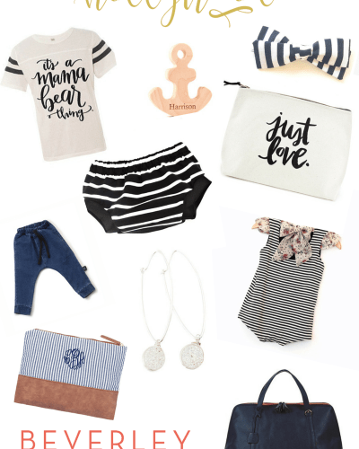 It's Launch Day Giveaway! Win over $2,300 of My Favorite Must-Haves
