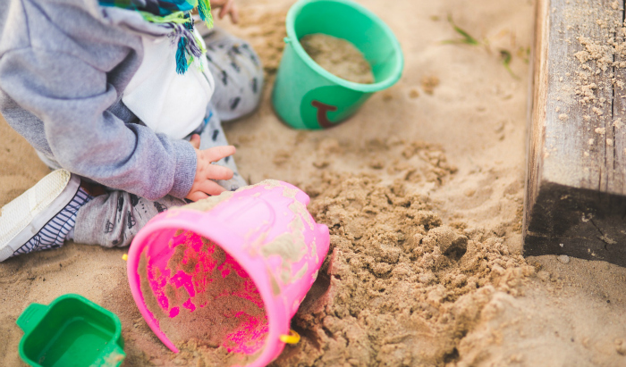How we limit technology for our toddler