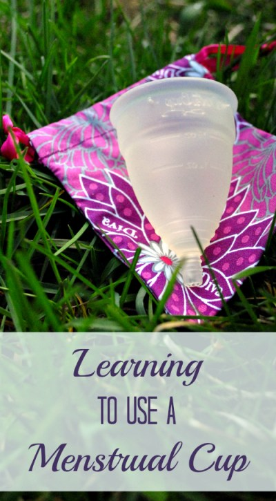 Women talk about their early experiences and their top tips for switching to a menstrual cup. | www.growingwildroots.com