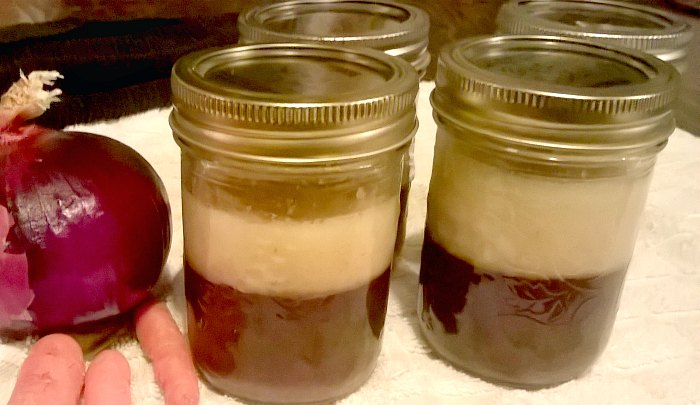 Learn a simple method to make your own healthy beef bone broth.