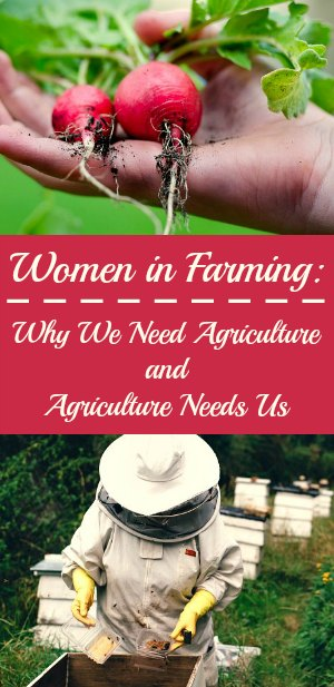 Agriculture needs women in farming to grow sustainable, ethical and healthy food. Women globally also need farming to make a difference in their own lives. Growing Wild Roots explores the depth and health of this dependency.