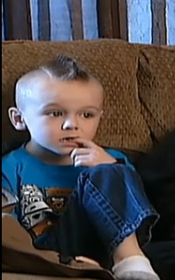 Cool Haircut Lands Kindergartner In Trouble With School
