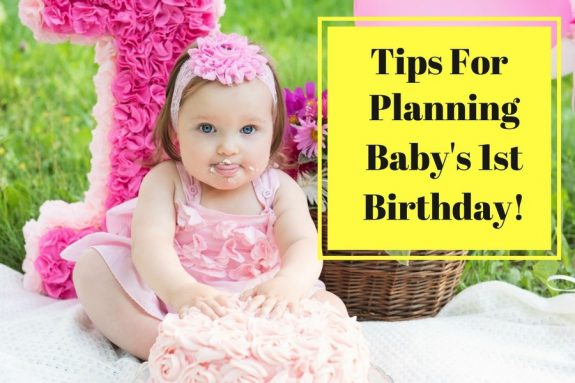tips for planning baby