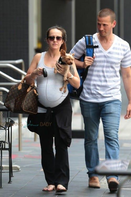 Pregnant Bachelorette Abc