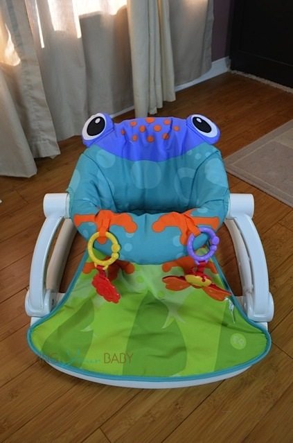 sit me up chair for babies black covers target featured review fisher price s floor seat