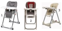 Sears Baby's Room High Chair - Growing Your Baby : Growing ...