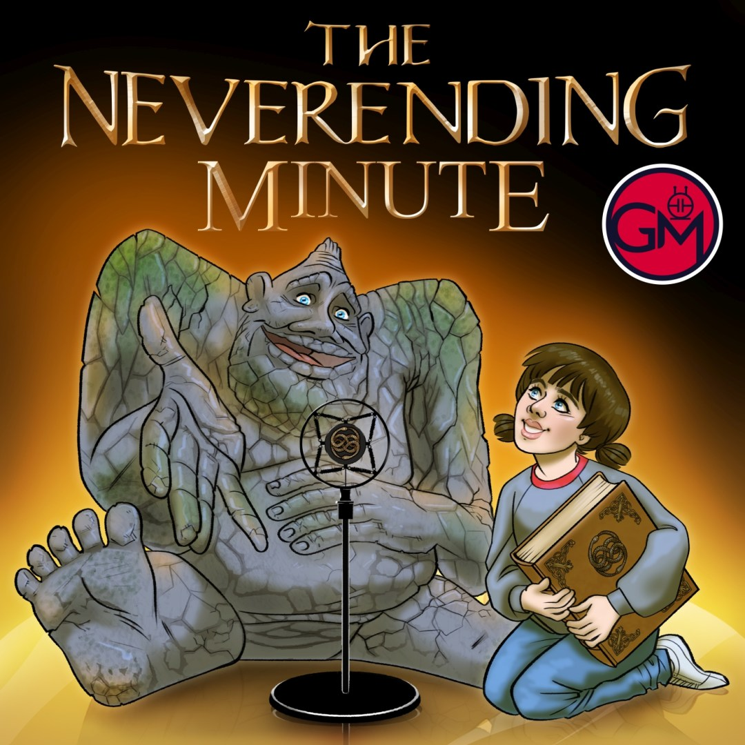 The Neverending Minute