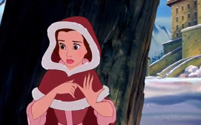 Beauty and the Beast, Minute 53: New and A Bit Alarming