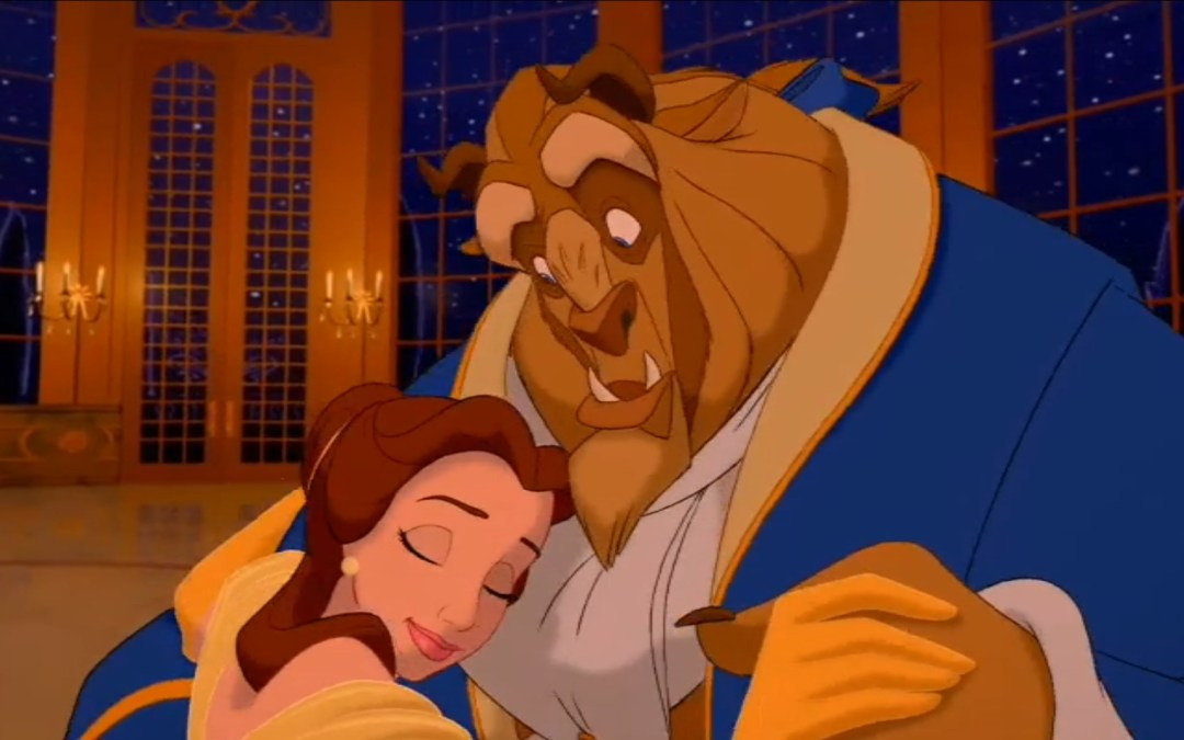 Beauty and the Beast, Minute 62: Bittersweet and Strange