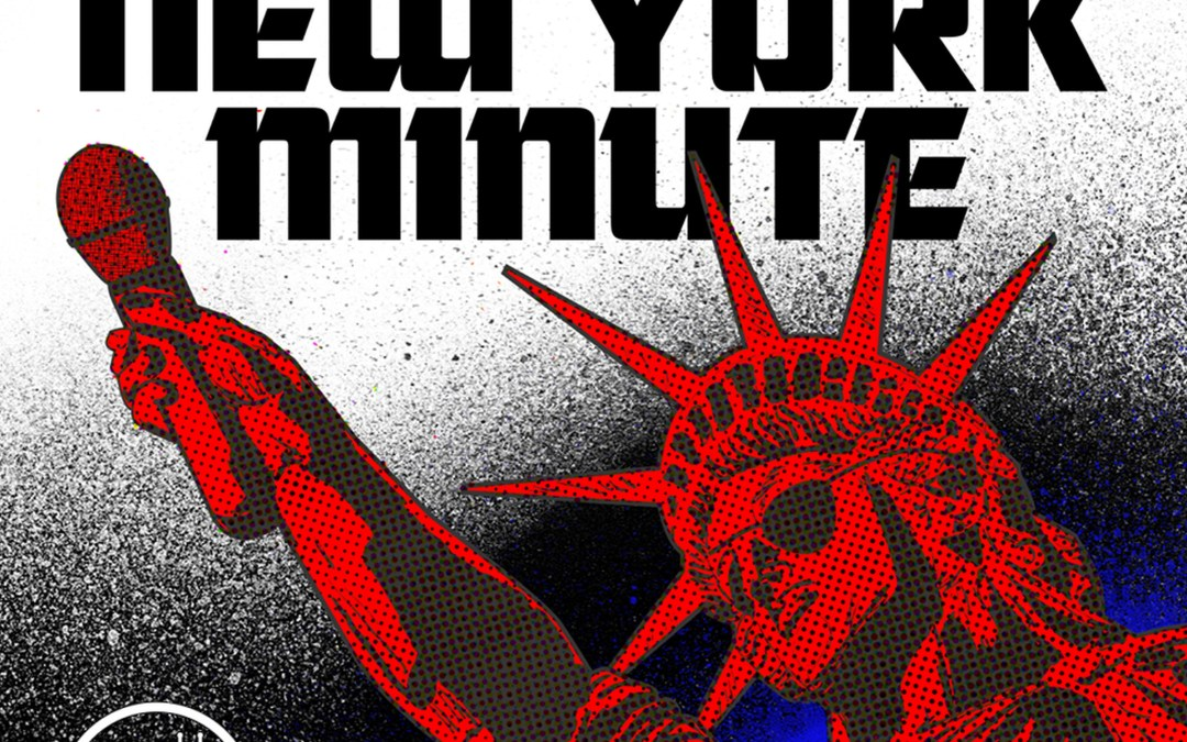 Escape From New York Minute – Minute 55