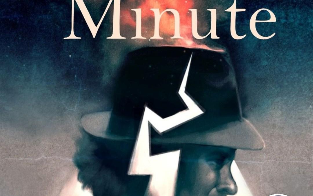Joe vs. the Minute 093: Magic Fire Mountain
